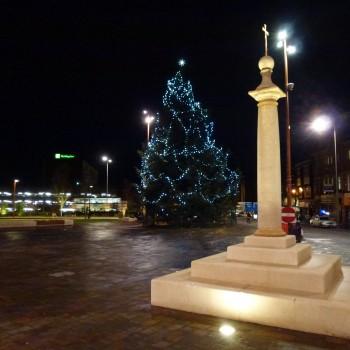Jubilee Square | Shay Murtagh Precast