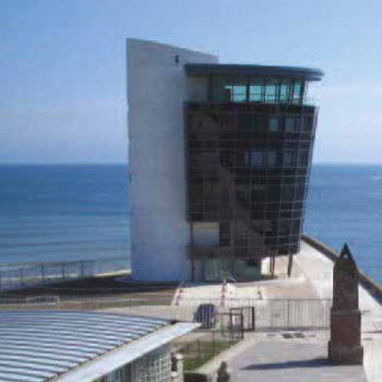 Marine Operations Centre, Aberdeen | Shay Murtagh Precast