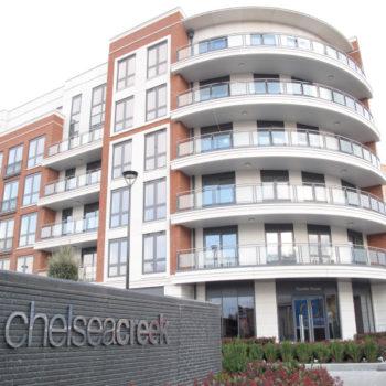 Chelsea Creek, London | Shay Murtagh Precast
