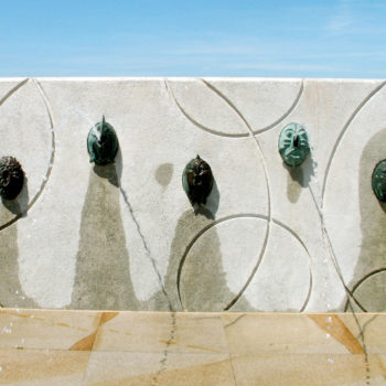 The Concrete Seascape | Shay Murtagh Precast