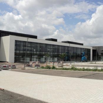 Dunelm HQ, Leicester | Shay Murtagh Precast