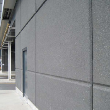 Heathrow Terminal 2B | Shay Murtagh Precast