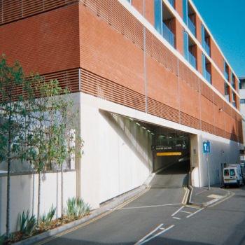 Highcross, Leicester | Shay Murtagh Precast