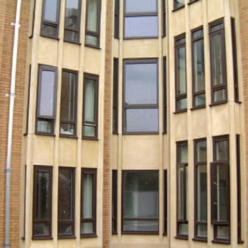 Wolfson College, Cambridge | Shay Murtagh Precast
