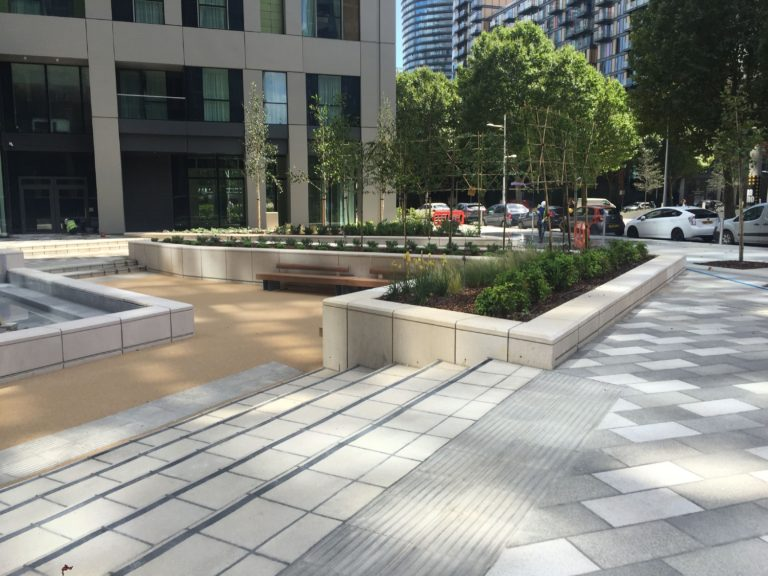Harbour Central | Shay Murtagh Precast