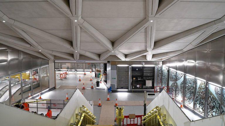 Farrington Station |Evans Concrete